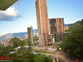 Saltamontes, apartamento en venta en Las Lomitas, Sabaneta