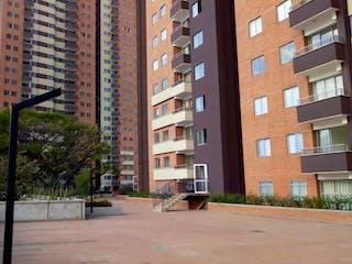 Apartamento en venta en Niquía, Bello