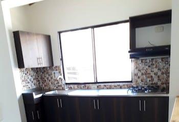 Apartamento en venta en Sucre de 78m²