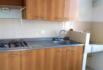 Apartamento en venta en Santa Lucía 59m²
