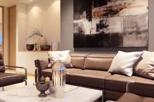 Proyecto de vivienda, Helvecia, Apartamentos en venta en Barrio Laureles 99m²