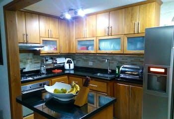 Apartamento en venta en Santa Ana 120m²