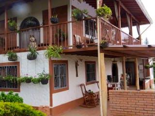 Casa en venta en Las Mercedes, Marinilla