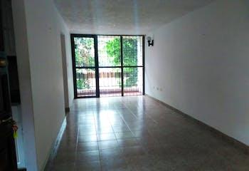 Apartamento en venta en Miraflores, 68m²