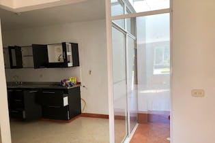 Casa en la Ceja, Con 3 habitaciones-110mt2