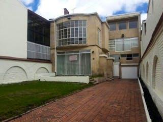 Casa en venta en Siete de Agosto, Bogotá