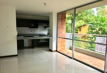 Apartamento en venta en La Abadía, 88m² con Piscina...