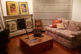 Apartamento en venta en Pasadena, 89m²