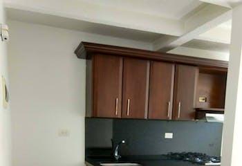 Apartamento en venta en Santa Lucía de 3 habitaciones