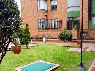 Conjunto, apartamento en venta en Caobos Salazar, Bogotá