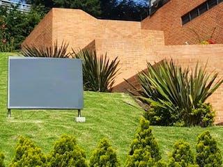 Conjunto, apartamento en venta en Santa Helena, Bogotá