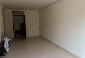 Apartamento en Barrio Tejelo, Castilla, Con 3 habitaciones-140mt2