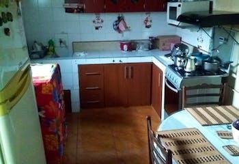 Apartamento en venta en Perpetuo Socorro de 3 hab.
