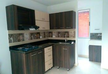 Apartamento en venta en Barrio Buenos Aires 60m²