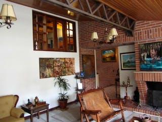 Casa en venta en Ciudad Salitre Oriental, Bogotá