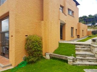 Conjunto, casa en venta en La Capuchina, Bogotá
