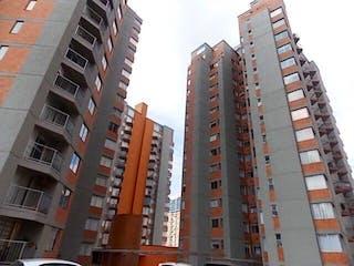 Conjunto, apartamento en venta en Morato, Bogotá