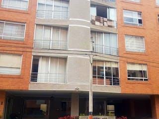 Edificio, apartamento en venta en Santa Paula, Bogotá