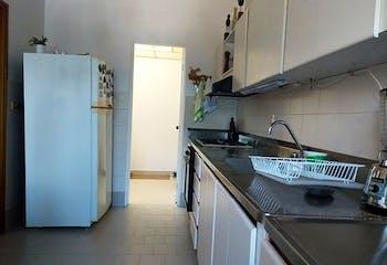 Apartamento en venta en Belén Centro 113m²