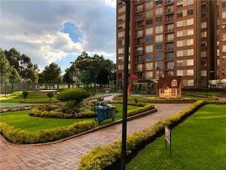 Torres De La Colina, apartamento en venta en Santa Helena, Bogotá