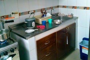 Apartamento en venta en Bomboná de 2 habitaciones