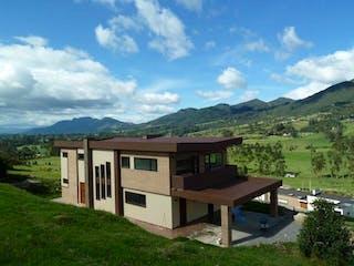 Conjunto, casa en venta en San Jose De La Concepción, La Calera