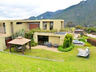 Condominio, casa en venta en San Jose De La Concepción, La Calera