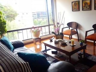 Edificio, apartamento en venta en Barrio Usaquén, Bogotá