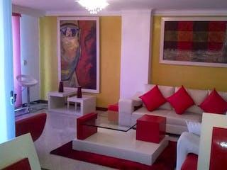 Apartamento en venta en El Raizal, Medellín