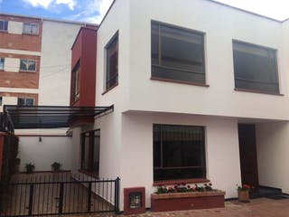 Conjunto, casa en venta en Cajicá, Cajicá