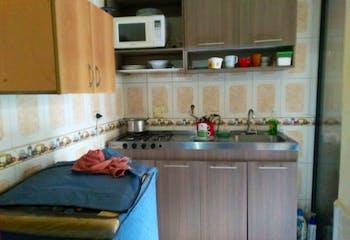 Apartamento en venta en Bomboná, 84m²