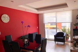 Apartamento en venta en Nueva Autopista 57m² con Bbq...