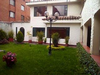Apartamento en venta en Contador, Bogotá