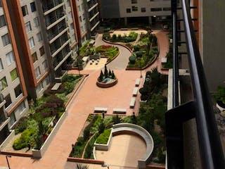 Conjunto, apartamento en venta en Almendros, Bogotá