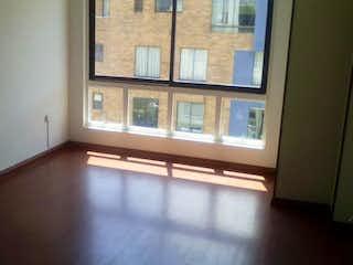 Una habitación que tiene una ventana en ella en Apartamento En Venta En Bogotá Victoria Norte