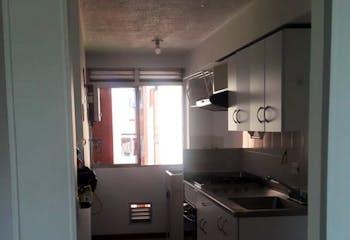 Apartamento en SURAMERICA