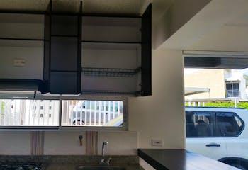 Apartamento en venta en Santa Lucía 112m²
