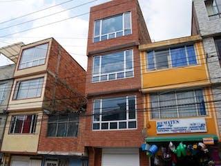 Casa en venta en Veinte de julio, Bogotá