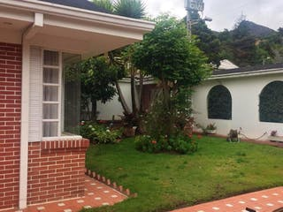 Casa en venta en Santa Ana, Bogotá