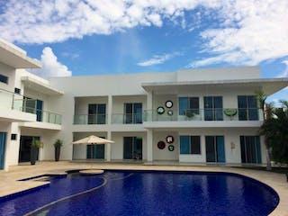 Conjunto, casa en venta en Casco Urbano Anapoima, Anapoima
