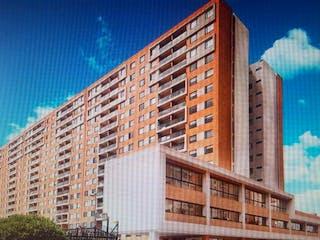 Conjunto, apartamento en venta en Pradera Norte, Bogotá