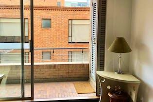 Apartamento en venta en Virrey de 1 habitación