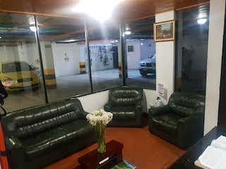 Apartamento En Venta En Bogota Barrancas
