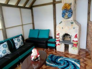 Casa en venta en Alto La Ramada, Marinilla