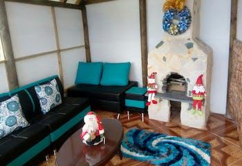Casa en Santuario, Antioquia - 160mt, cinco alcobas
