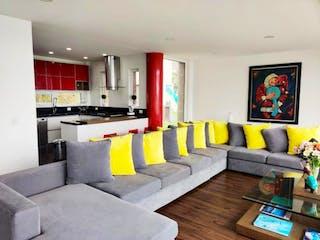 Conjunto, casa en venta en Casco Urbano La Calera, La Calera