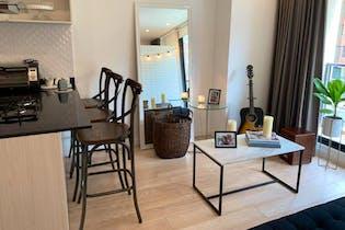 Apartamento en venta en Cedritos con Gimnasio...