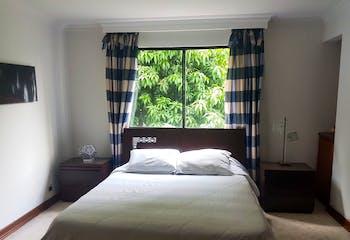 Apartamento en venta en Santa María De Los ángeles de 1 hab.