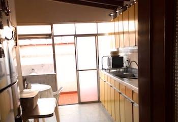Apartamento en venta en Bolivariana, 132m²