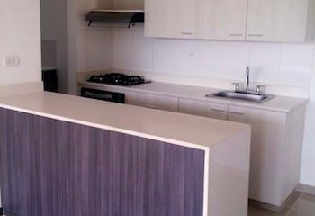 Apartamento en venta en San Germán 90m²
